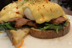 Eggs-Benedict-on-Sourdough-scaled